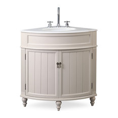 50 Most Popular Farmhouse Bathroom Vanities For 2019 Houzz