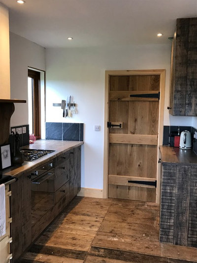 Rustic  by Goss Joinery