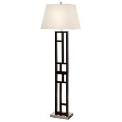 Asian Floor Lamps by Artiva