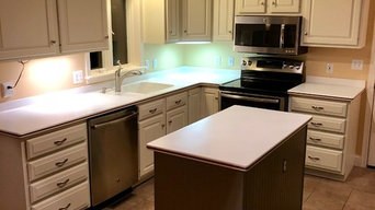 Lapp Cabinet Coatings