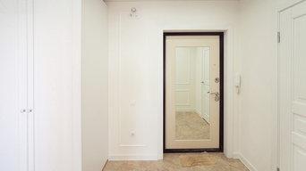 2-комнатная квартира на Миначева, 19