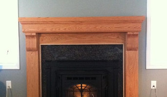 Pellet Zero Clearance Fireplaces