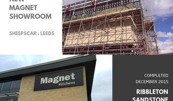 Magnet, Sheepscar, Leeds