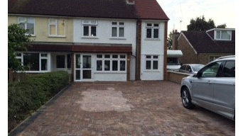 House Extension In Kennington Ashford Kent