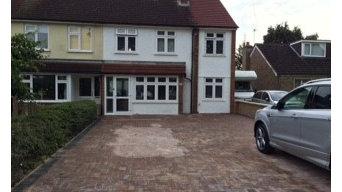 House Extension In Kennington Ashford Kent