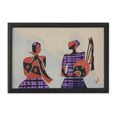 Horn and String Players II