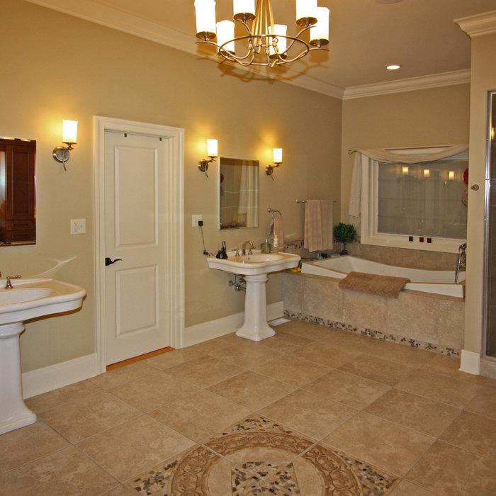 Bathroom Project Photos