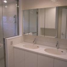 浴室・洗面室のデザイン
