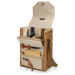 Contemporary Picnic Baskets by Picnic Time