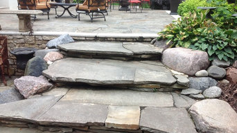 Barrington Landscaping Hardscapes & Softscapes