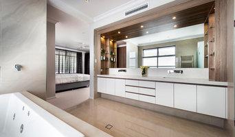Blissful Bathrooms (2014 Award Winners)