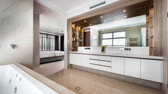 Blissful Bathrooms (2014 Award Winners)