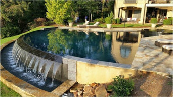 Company Highlight Video by Vickers Pools of the Southeast, Inc.