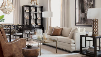 Living Rooms by Ethan Allen