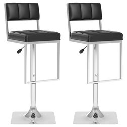 Modern Bar Stools And Counter Stools by CorLiving
