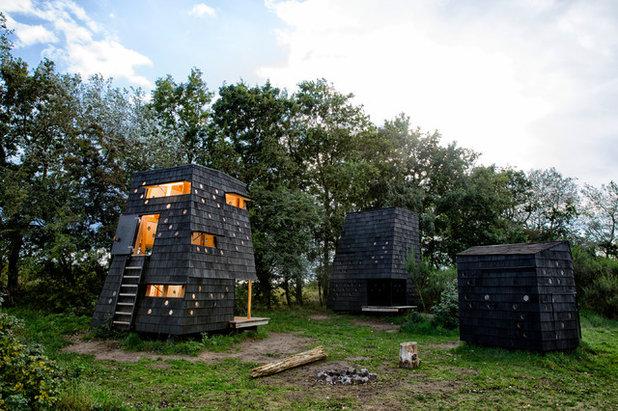 Lumo cabin