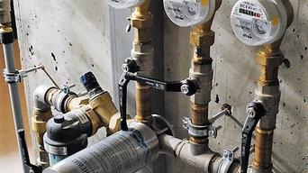 ALCHEWAT – l'acqua potabile strutturata/vitalizzata
