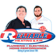 Reliable Heating & Air, Plumbing and Electrical's photo