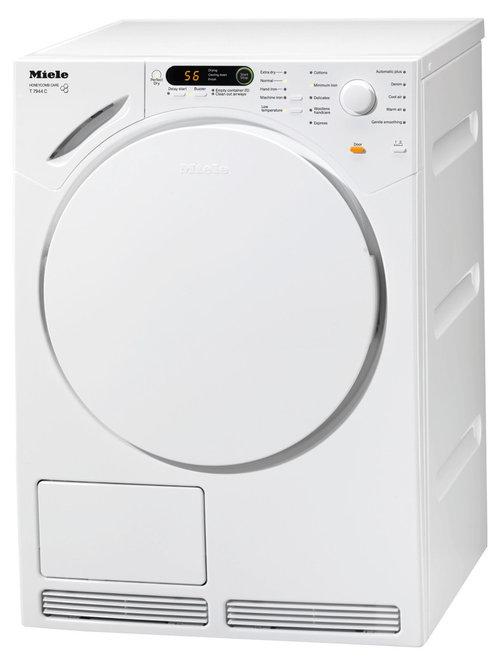 ミーレ 乾燥機 T 7944 C ¥302,400(税込) - 乾燥機