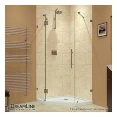 Shower Stalls and Kits   Houzz