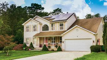 Solar Panel Install; NJ
