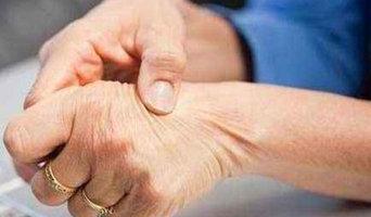 Osteoarthritis.Joint pain