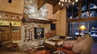 Majestic Fireplaces