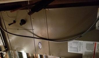 Split AC in New Haven, CT