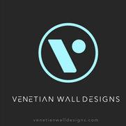 Venetian wall designs's photo