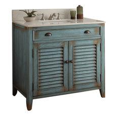 best beach style bathroom vanities  houzz, Bathroom decor