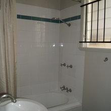 Renovating the Bathroom