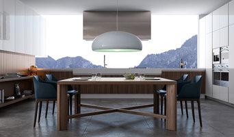 Kitchen Interior 1