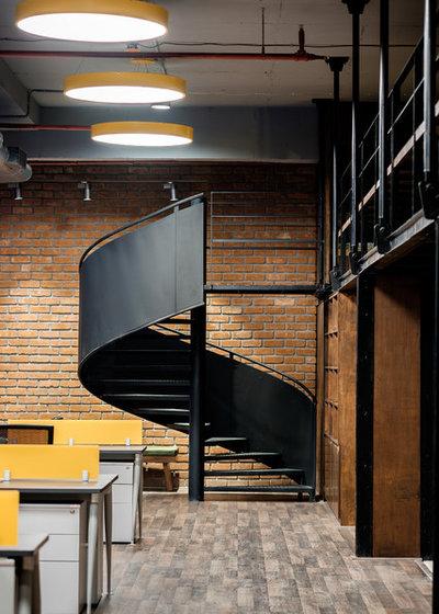 Life in Architecture: Sunitha Kondur and Bijoy Ramachandran