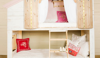 Jaffy House Bunk Bed