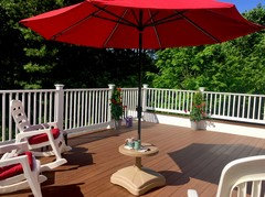 Azek Decking Material - What do you think about it?