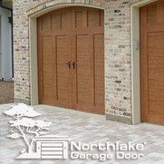 NORTHLAKE GARAGE DOOR CO's photo