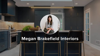 Company Highlight Video by Megan Brakefield Interiors