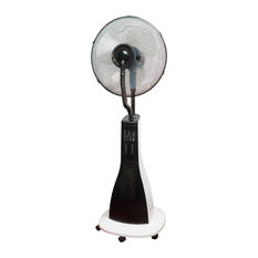 """Canary Products 16"""" Intelligent Misting Fan With Humidifier"""