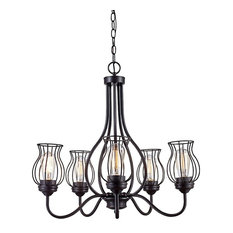 Congress Chandelier, 26""