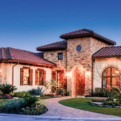 Design Tech Homes - Spring, TX, US 77373