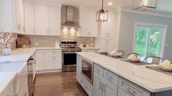 Putnam Valley Kitchen Design