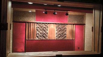 Evan Rea Music Studios