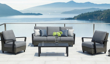 Up to 70% Off Outdoor Lounge Sets