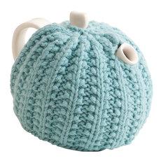 Blue Cosy Teapot