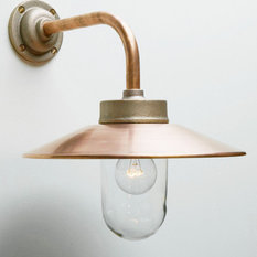 - Chelsea Outdoor Wall Light - Outdoor Wall Lights and Sconces