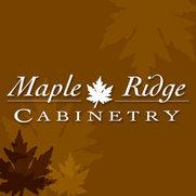 Maple Ridge Cabinetry's photo