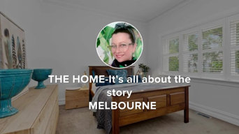 Company Highlight Video by THE HOME- It's all about the story MELBOURNE