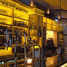 Boqueria Bar Lighting Project