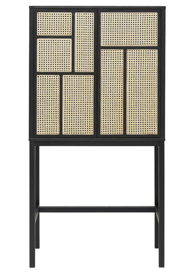 SFLF 19 - Air cabinet by Mathieu Gustafsson for Design House Stockholm