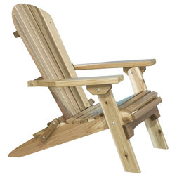 Adirondack Chairs by Montana Woodworks